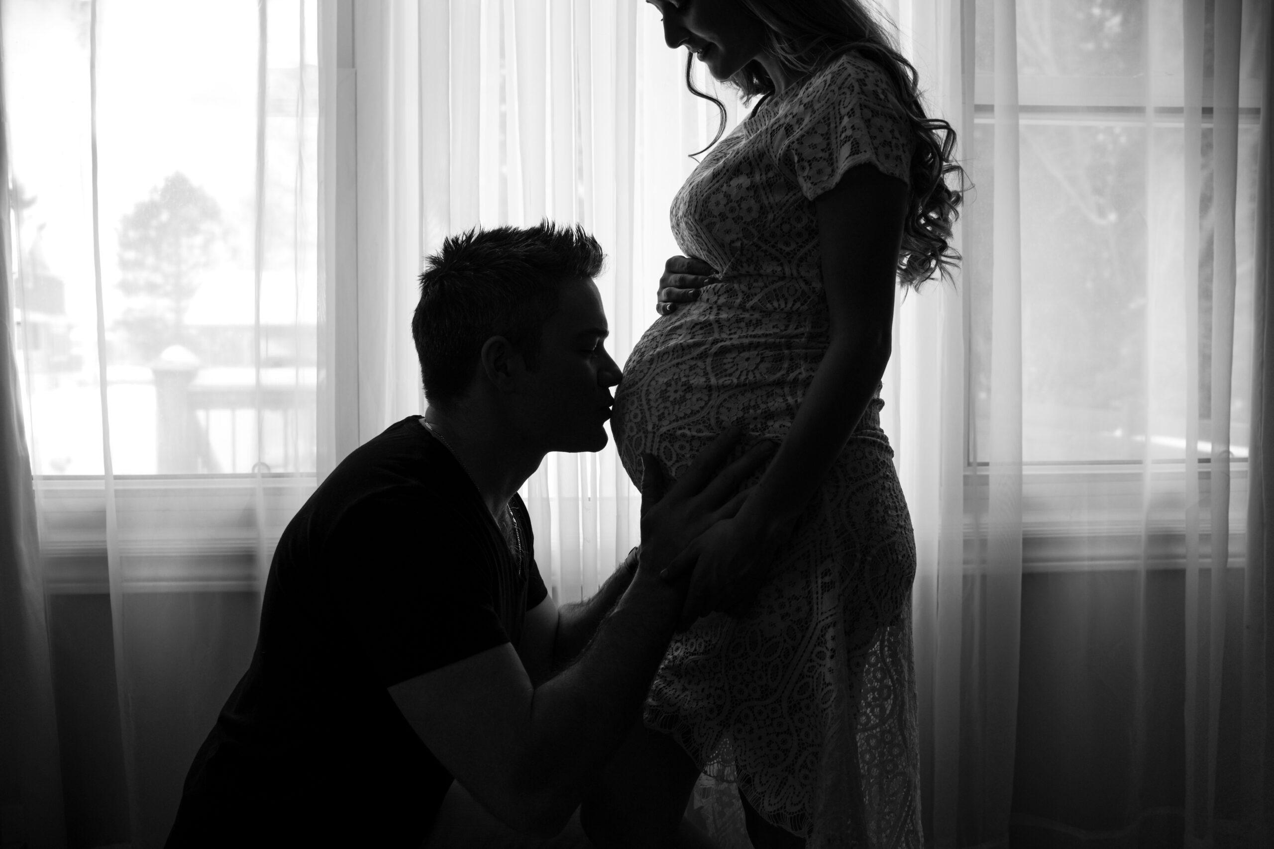 Studio Maternity